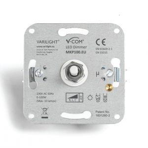 3. Varilight LED Dimmers